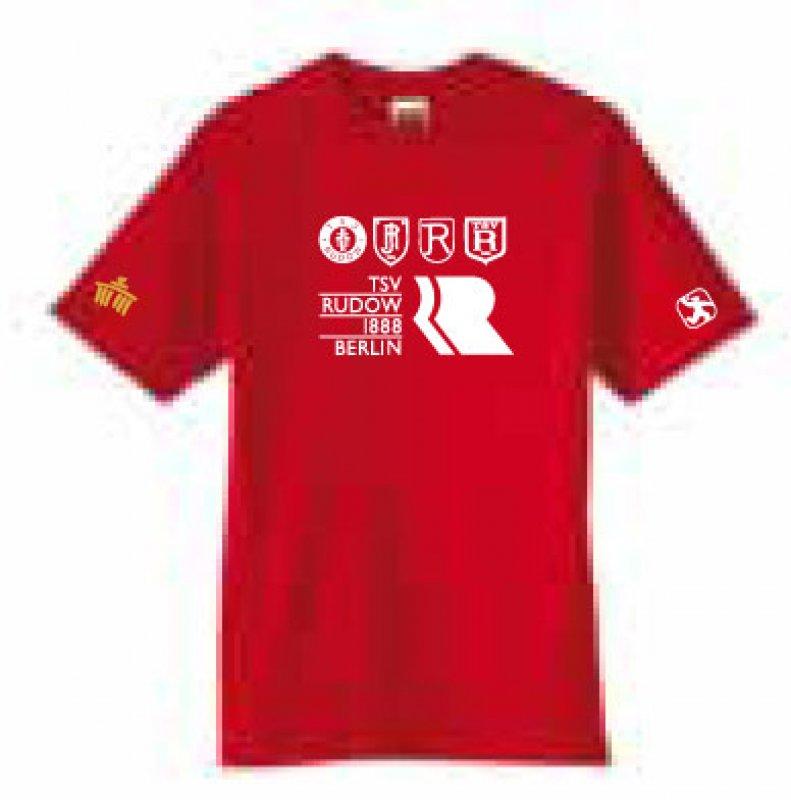 TSV Rudow Orijinal Berliner Shirt