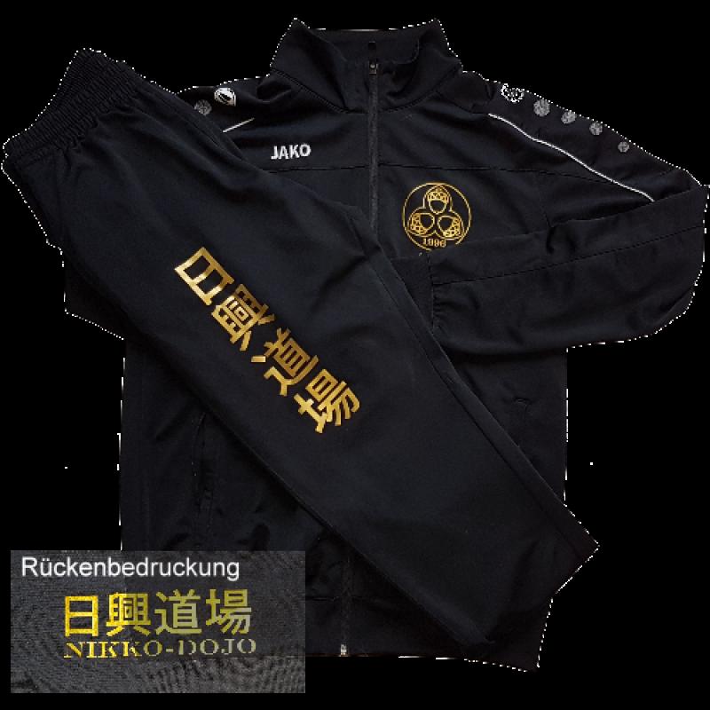 Trainingsanzug Nikko-Dojo