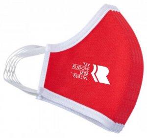 Mund-Nasen-Maske TSV Rudow